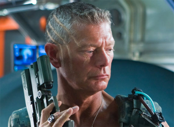 Avatar Stephen Lang as Colonel Miles Quaritch