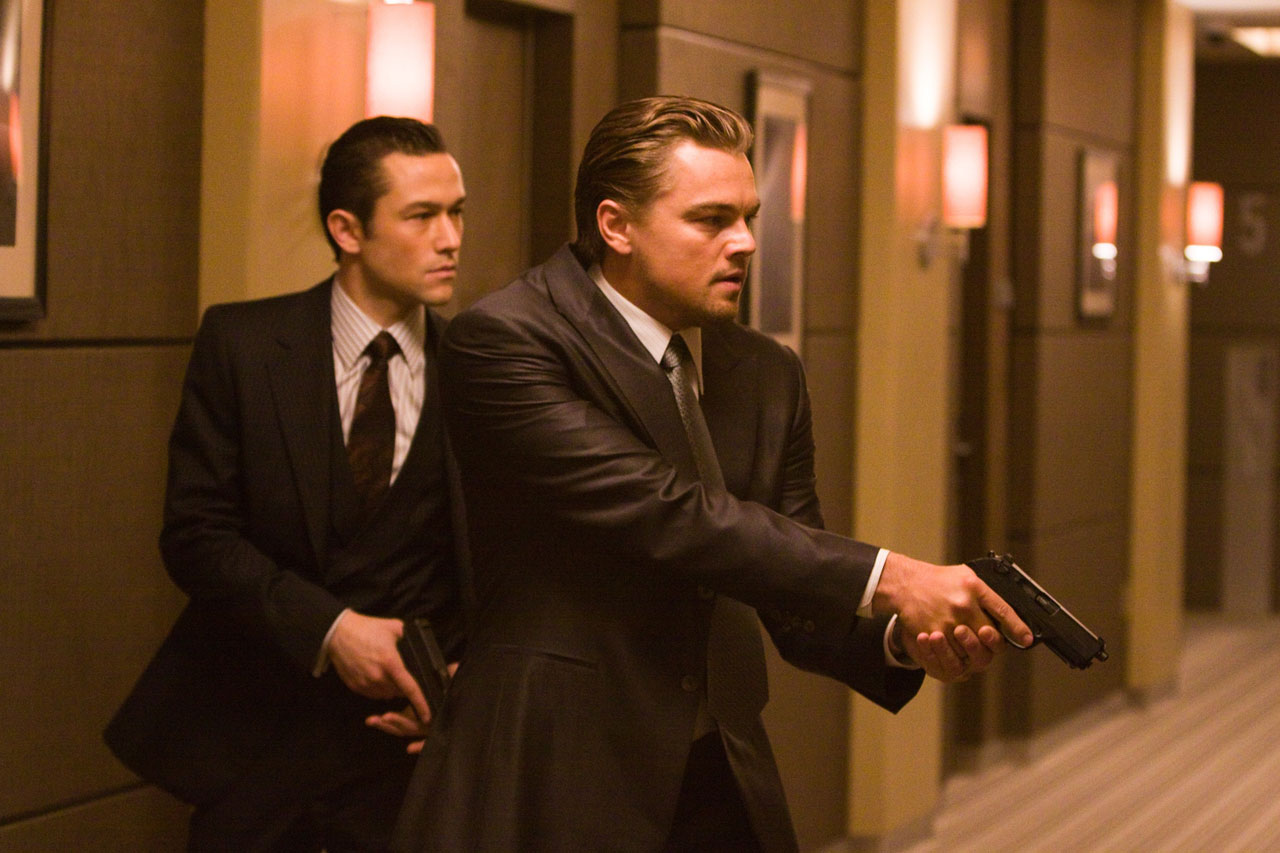 Inception: Inception Film Review