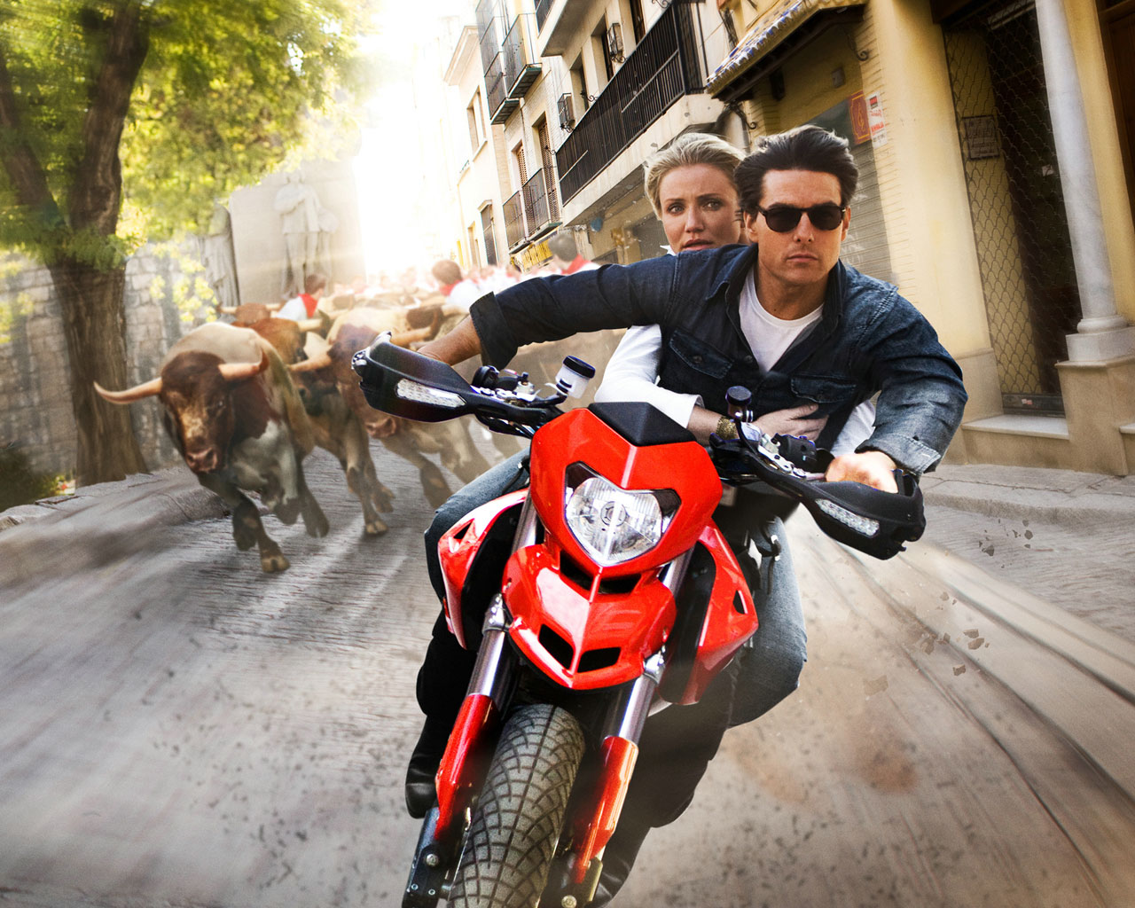 Knight and day film review front row reviews