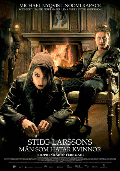 Wallpapers Company on Daniel Craig Signs On For  Dragon Tattoo  Trilogy   Front Row Reviews