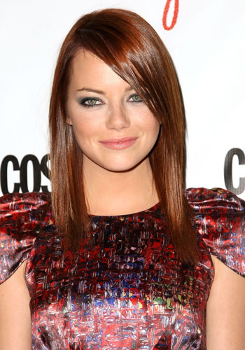 emma stone zombieland hot. Stone has already featured in