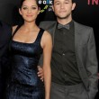 Marion Cotillard and Joseph Gordon-Levitt confirmed for 'Dark Knight Rises'