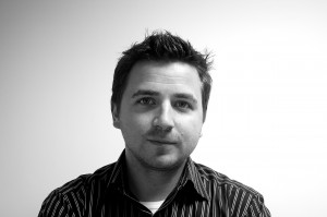 Stefan Drury