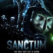Sanctum &#8211; DVD Review