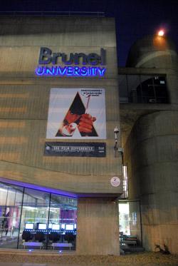 brunel-university