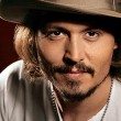 Depp and Disney to collaborate on two films