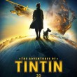 (New) The Adventures of Tintin Trailer