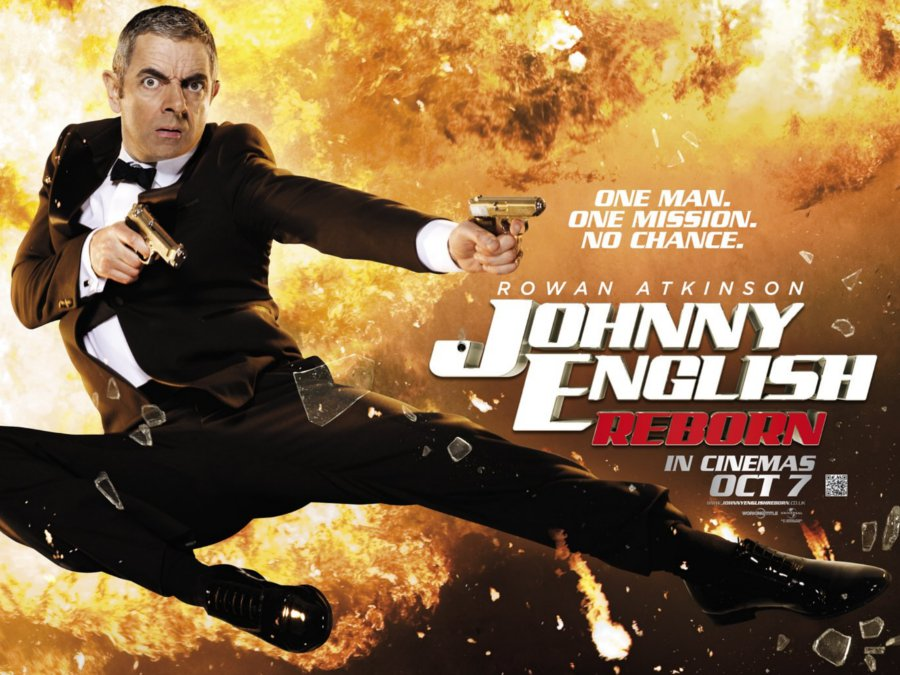 Johnny English Reborn | Watch movies online download free movies. HD ...