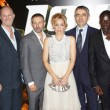 London Premiere of Johnny English Reborn