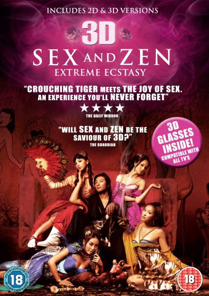 Sex dvd reviews