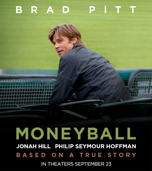 Review: 'Moneyball'