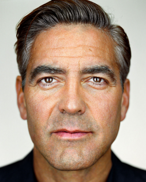 Casting Call: George Clooney