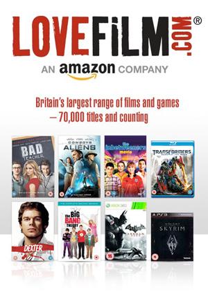 lovefilm-advert