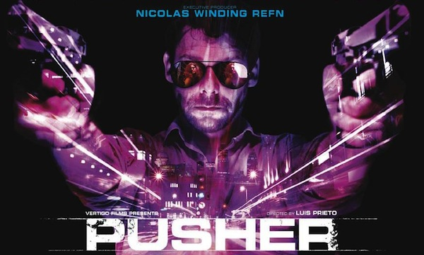 Poster for Pusher