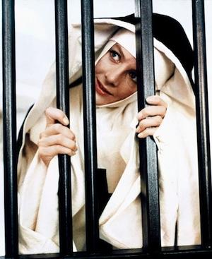 Vanessa Redgrave as Sister Jeanne