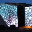 Titanic Belfast Light Show – Event Review