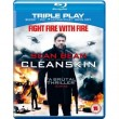 Cleanskin DVD Review