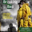 Breaking Bad DVD Review