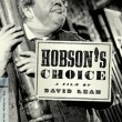 Hobson's Choice DVD Review