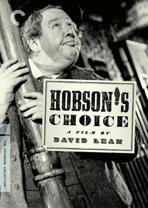 Hobson-DVD
