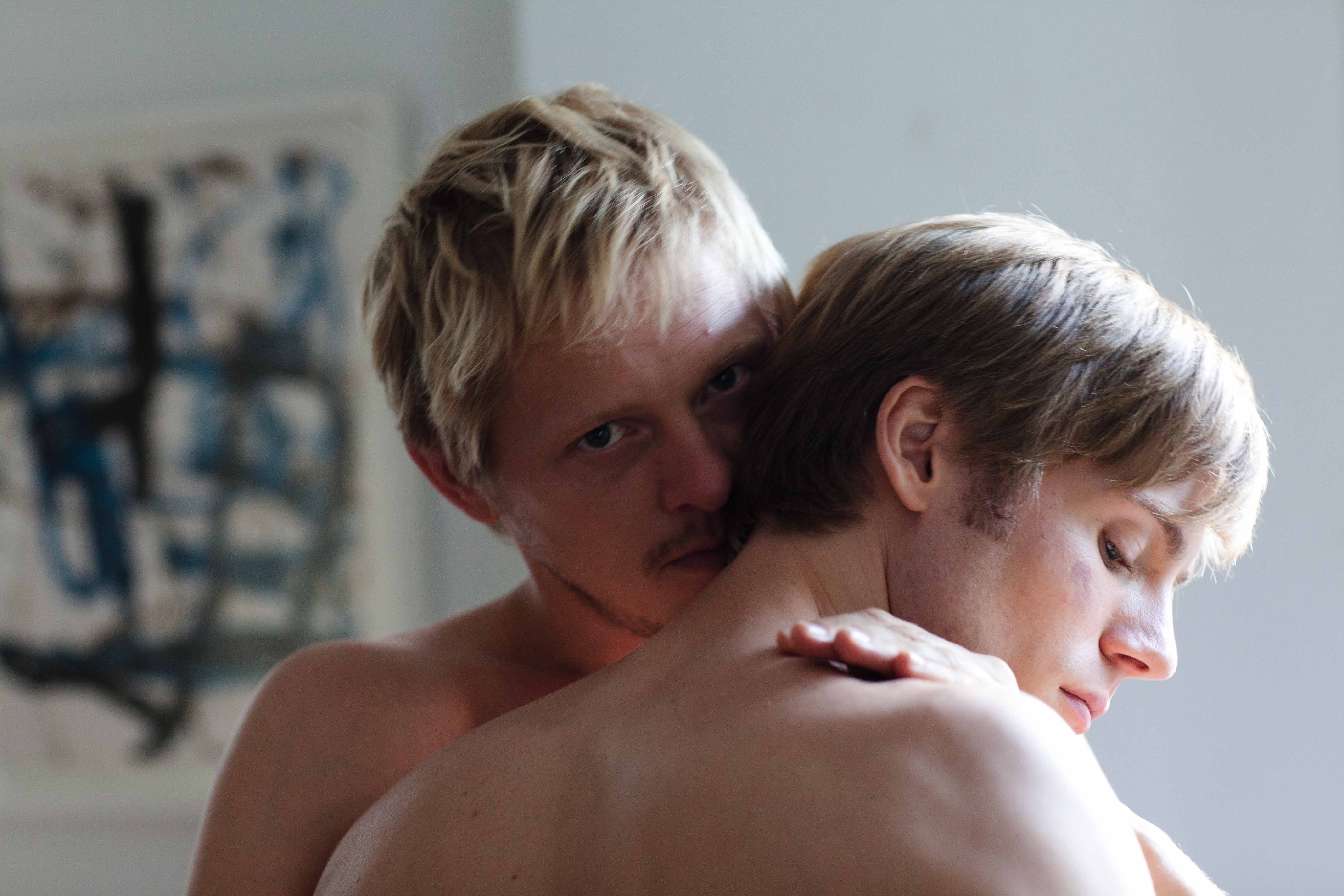 Смотреть любовь гомосексуалов 20 фотография