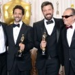 Academy Award Winners 2013 Revealed