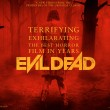 Win a poster from the new Evil Dead!