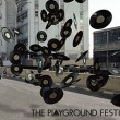 Win Tickets to The Playground Festival 2013