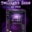 Win The Twilight Zone – 13 DVD Boxset