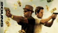2 Guns DVD Review