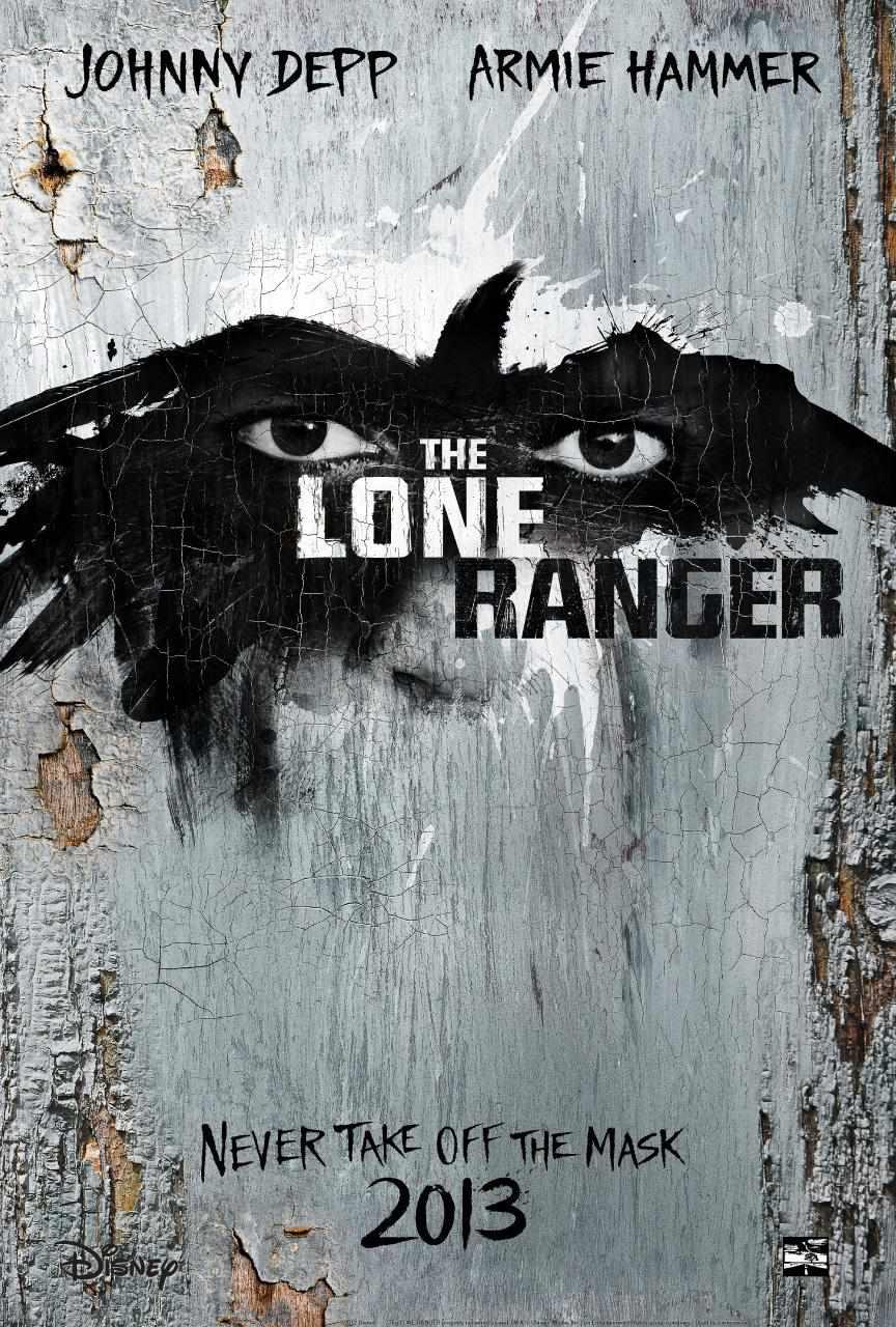 The_Lone_Ranger_teaser_poster