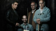 Big Bad Wolves Review