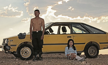 Heli Film Review