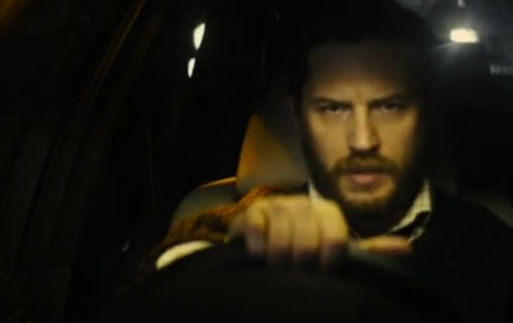 Locke Review | London Film Festival 2013