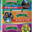 Win Teenage Mutant Ninja Turtles Collection on Blu-Ray