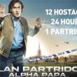 Alan Partridge: Alpha Papa DVD Review