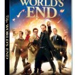 Win Tickets to 'The World's End' Fan Screening (with Edgar Wright & Simon Pegg)