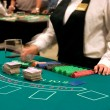 Popular Casino Scenes in Movies