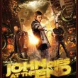 John Dies at the End DVD/Blu-ray Review
