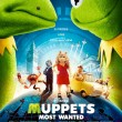 The Muppets Most Wanted Review
