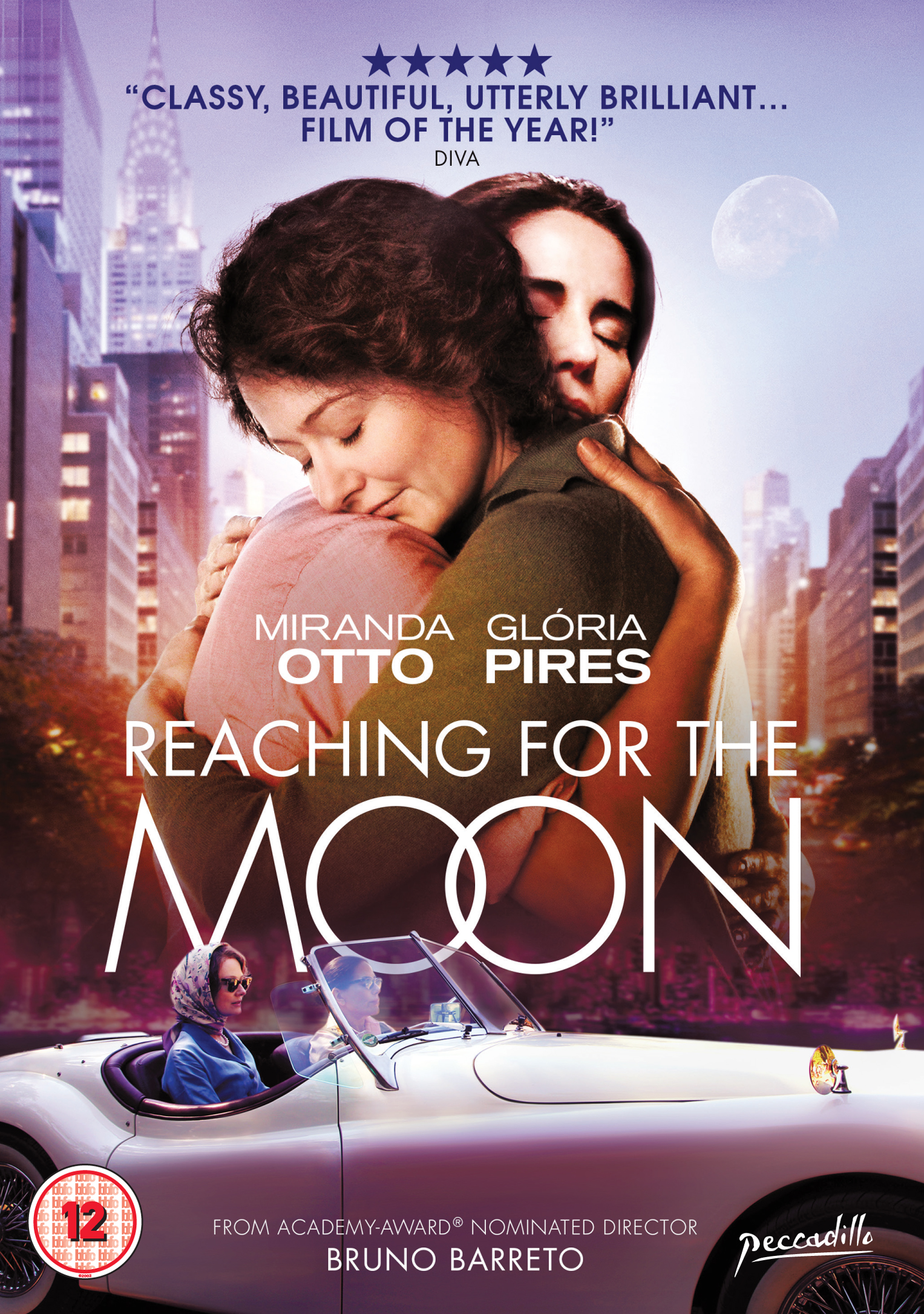 Reaching For The Moon - Final