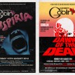 Goblin to Perform 'Dawn of the Dead' & 'Suspiria' Live Soundtracks at Union Chapel – Preview