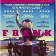 Win 'Frank' on Blu-ray