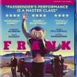 Win 'Frank' on Blu-ray