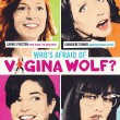 New trailer for 'Who's Afraid of Vagina Wolf?'