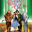 'The Wizard Of Oz' to be released on IMAX 3D screens