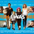 New UK Poster for Zach Braff's 'Wish I Was Here'