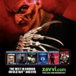 Win The Best In Horror on DVD & Blu-ray!