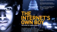 UK Jewish Film Festival 2014 | The Internet's Own Boy: The Story of Aaron Swartz Review