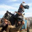Creating the Action Featurette in 'Exodus: Gods and Kings'